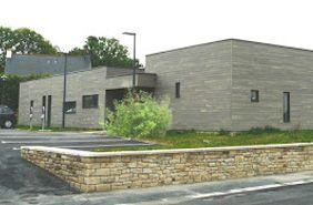 La Maison de Santé Pluridisciplinaire de Louargat