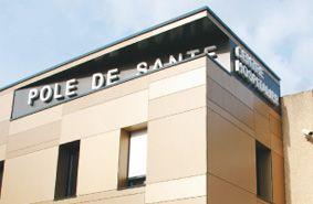 Le Centre de Santé Armor Argoat de Guingamp