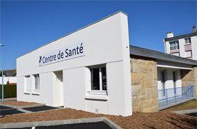 Le Centre de Santé de Saint-Quay-Portrieux