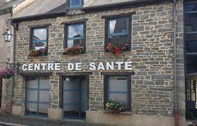 Le Centre de Santé de la Chèze en Côtes d'Armor