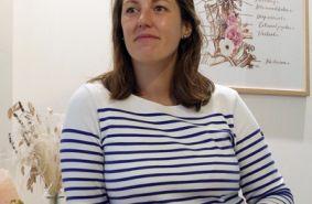 Amandine - Professionnelle de Santé en Côtes d'Armor
