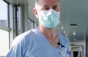 Laurent - professionnel de santé en Côtes d'Armor