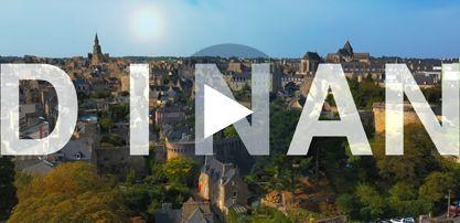 Dinan, une ville à vivre