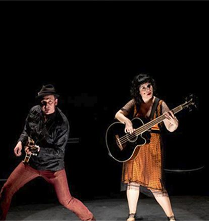 Concerts, spectacles, expositions, l'agenda culturel de Guingamp