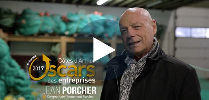 Jean PORCHER - Armement Porcher à Erquy