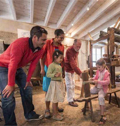 Musées et expositions temporaires à Lamballe