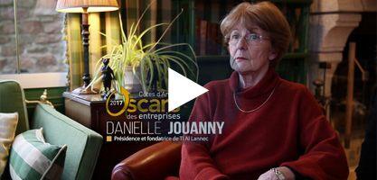 Danielle JOUANNY - Hôtel**** Ti al Lannec à Trebeurden