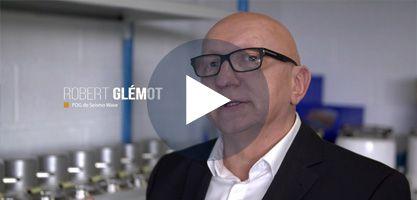 Robert GLEMOT - Seismo Wave