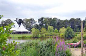 Le parc de loisirs Aquarev de Loudéac