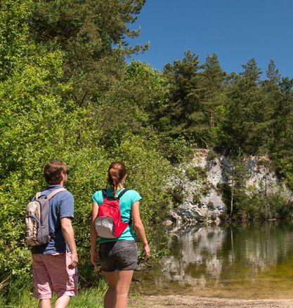 Les sorties Nature à proximité de Loudéac