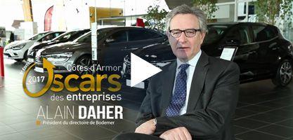 Alain DAHER - Groupe Bodemer à Saint-Brieuc
