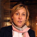 Céline DA MOTTA FILIPPI, dirigeante de l'Hôtel Restaurant Séminaire LE CHENE Vert à Plérin
