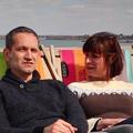 Marc et Françoise Milloc Peslherbe