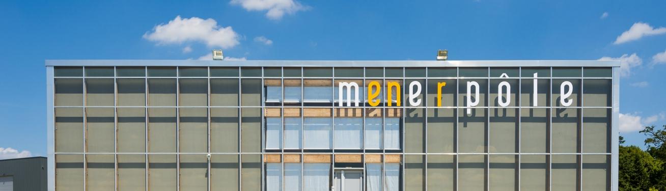 Le Ménerpôle Pépinière d'entreprises et atelier relais