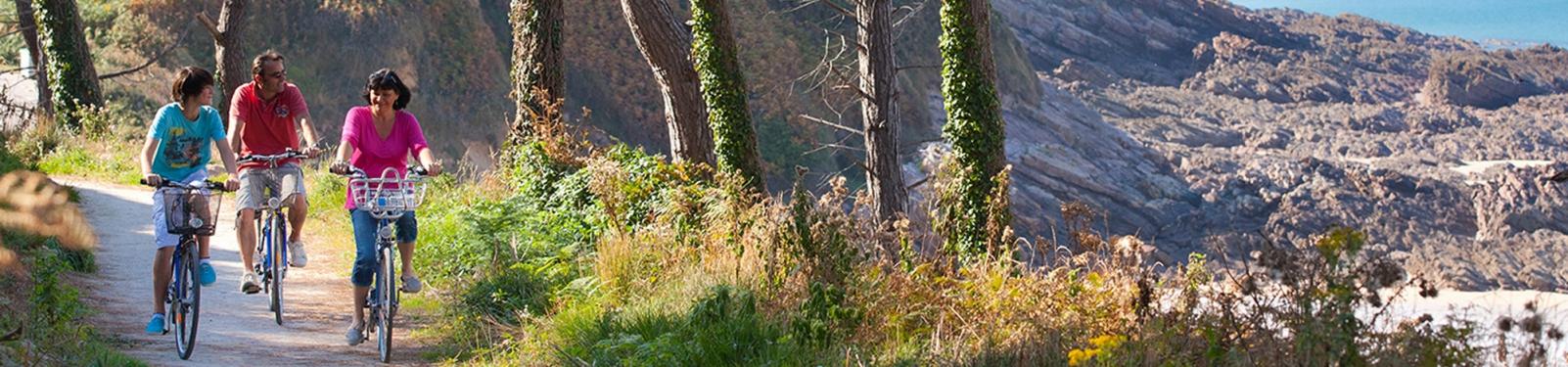 10 raisons de s'installer et vivre en Côtes d'Armor / Bretagne
