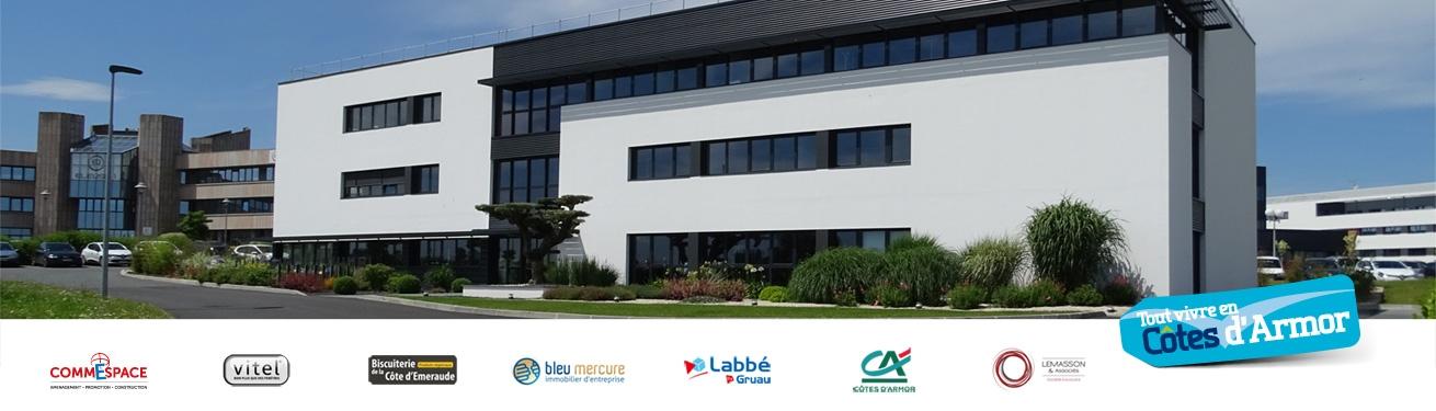 Les entreprises partenaires de Tout Vivre en Côtes d'Armor