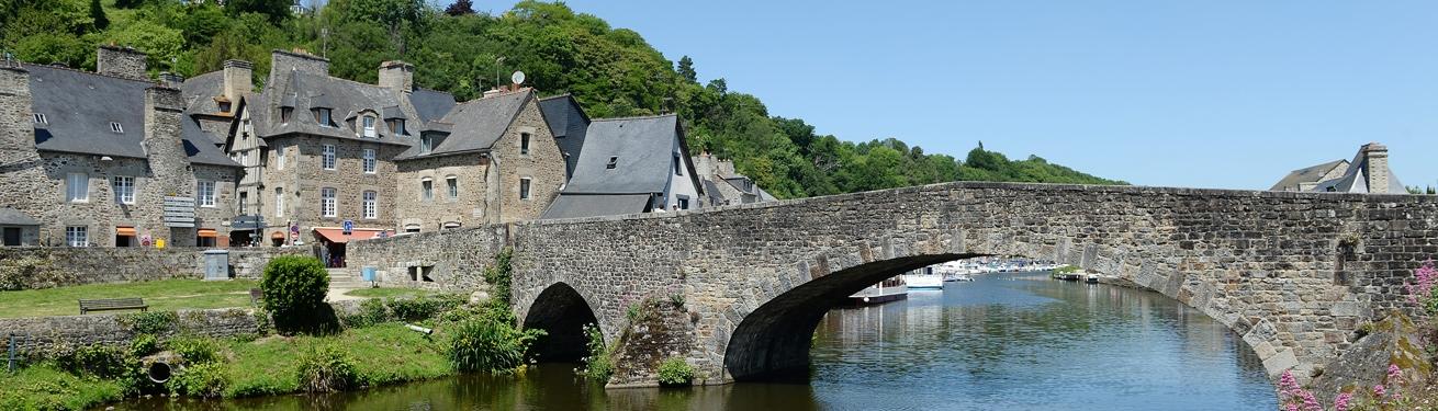 Dinan Côtes d'Armor