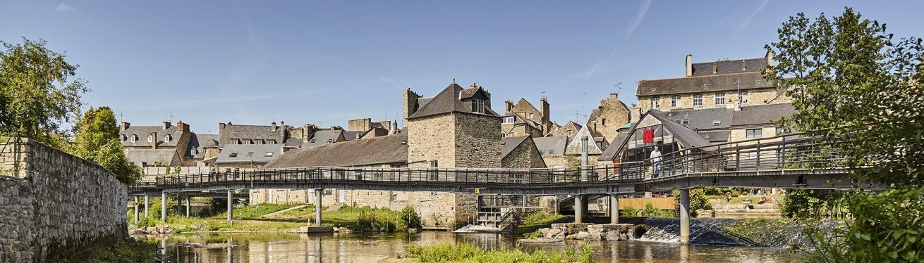 Exercer comme soignant à Guingamp en Côtes d'Armor