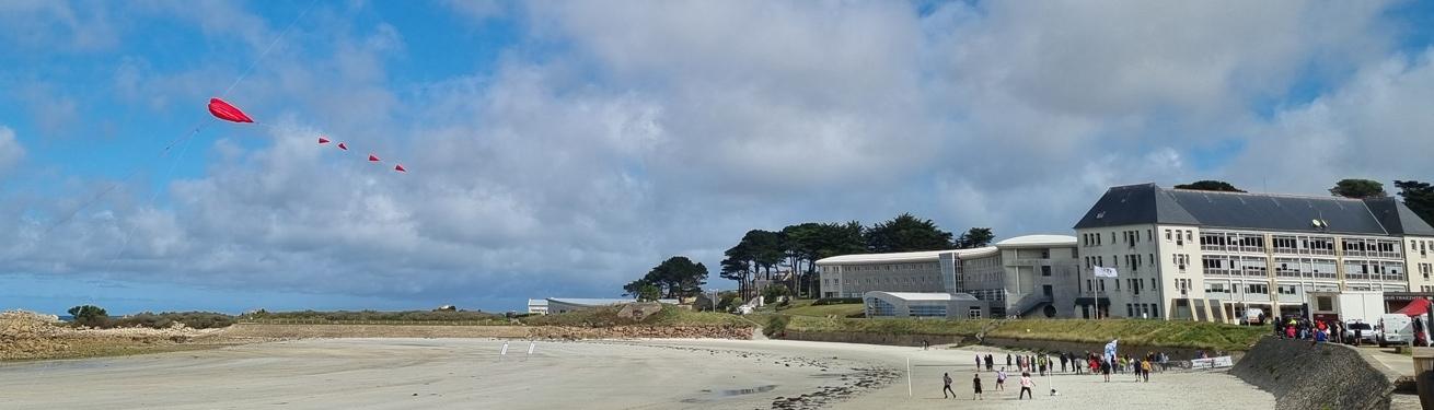 Centre de Rééducation et de Réadaptation Fonctionnelle en Milieu Marin de Trestel