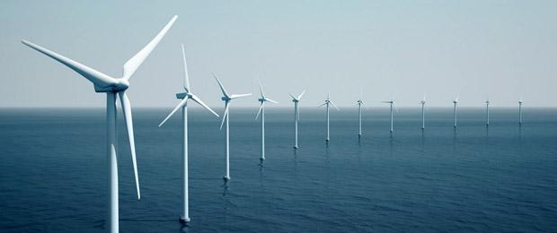 Le parc éolien en mer de la Baie de Saint-Brieuc sera opérationnel en 2020