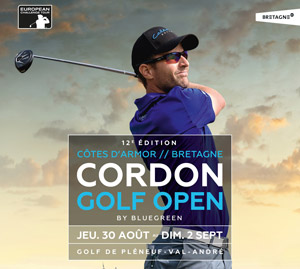 Cordon Golf Open 2018