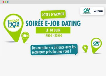 E-job Dating