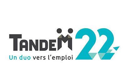 Tandem 22, le dispositif costarmoricain de parrainage vers l'emploi